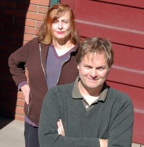 Kathy & Ian 2 copy
