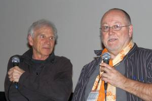 allan katz and rex sikes upfront