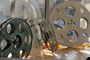 film reels weyauwega window