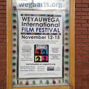 weyauwega film fest 2014