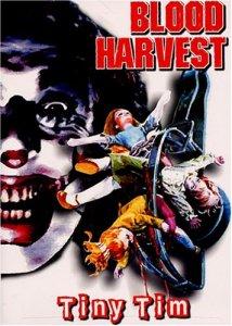 blood harvest rebane