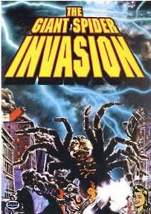 giantspiderinvasion